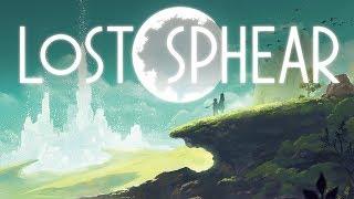 【スクエニ】完全新作RPG『LOST SPHEAR/ロストスフィア』発表!対応機種はPS4とSwitch!