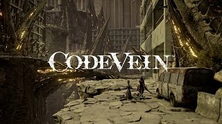 【E3】バンダイナムコ『CODE VEIN/コードヴェイン』の新トレーラーを公開!対応プラットフォームは・・・