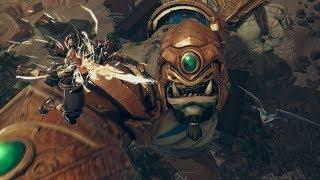 【気になる!】E3で発表!『Extinction』が進撃の巨人並みの爽快アクションで面白そう!