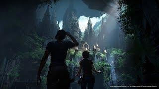 【PS4】E3 2017で公開された『アンチャーテッド 古代神の秘宝』の日本語吹き替えトレーラーを公開!