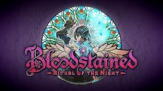 【かわいい】悪魔城ドラキュラの開発者が贈る『Bloodstained: Ritual of the Night』E3トレーラーを公開!