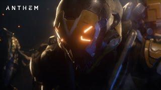 【E3】圧巻!BioWareが新規IP『ANTHEM』ゲームプレイを含むトレーラー公開!グラフィック凄すぎ!!