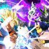 【E3】バンダイナムコ『DRAGON BALL Fighter Z』発表!ほぼアニメのまんまのグラフィック!
