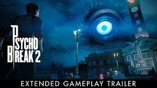 【E3】サイコブレイク2が10月19日に発売!ゲームプレイ含むトレーラー初公開!