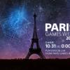 SIE『パリゲームウィーク 2017』でのショーケースを10月31日からLIVE配信!新作7タイトル発表か?