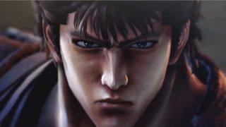 【セガ】PS4『北斗が如く』実機プレイ映像を初公開!